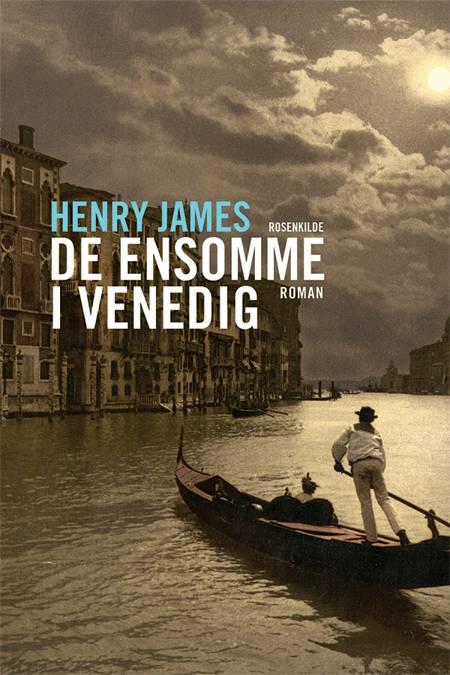 De ensomme i Venedig af Henry James