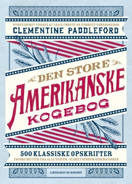 Den store amerikanske kogebog af Clementine Paddleford