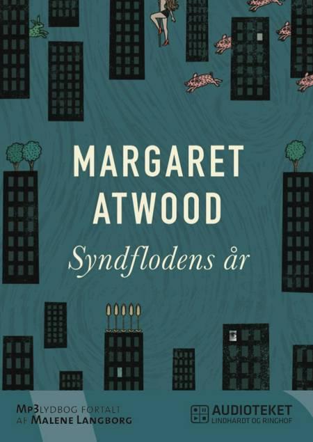 Syndflodens år af Margaret Atwood
