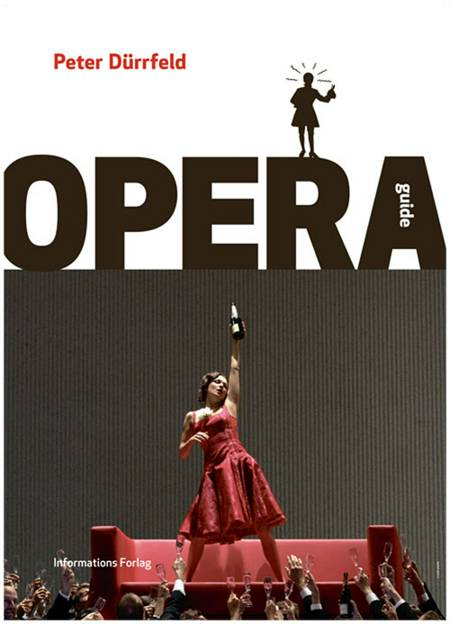 Operaguide af Peter Dürrfeld
