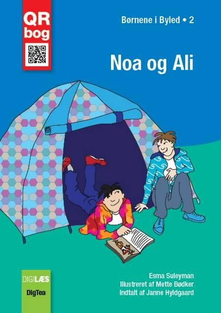 Noa og Ali - Børnene i Byled 2 af Esma Suleyman