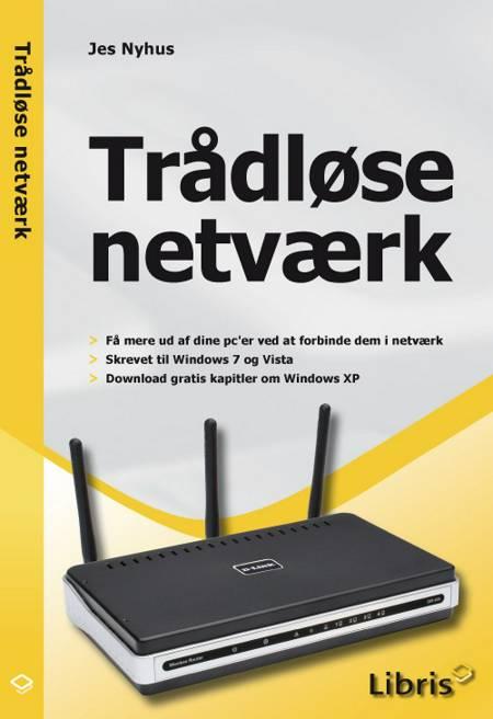 Trådløse netværk af Jes Nyhus