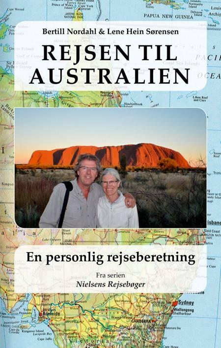 Rejsen til Australien af Bertill Nordahl og Lene Hein Sørensen