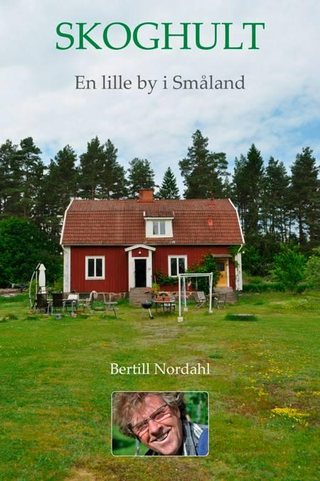 Skoghult af Bertill Nordahl