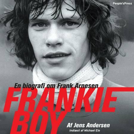 Frankie Boy af Jens Andersen