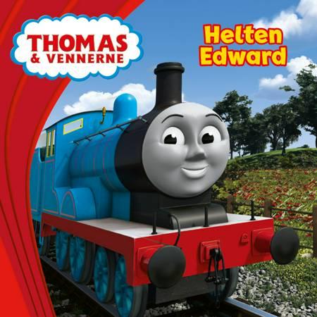 Thomas & vennerne: Helten Edward af Reverend W. Awdry