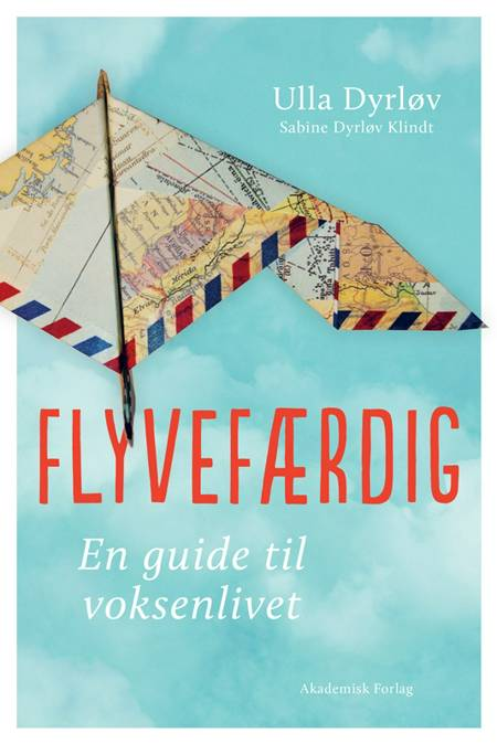 Flyvefærdig af Ulla Dyrløv og Sabine Dyrløv Klindt