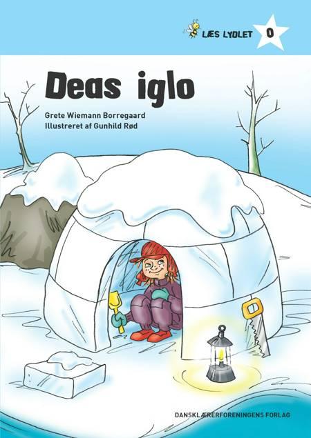 Deas iglo af Grete Wiemann Borregaard