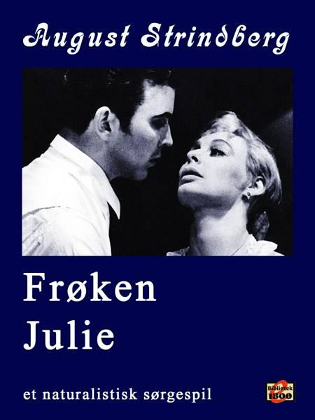 Frøken Julie af August Strindberg