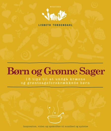 Børn og Grønne Sager af Lisbeth Tordendahl