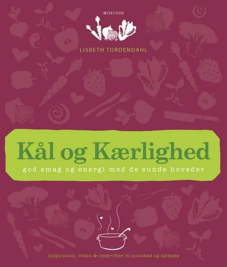 Kål og Kærlighed af Lisbeth Tordendahl