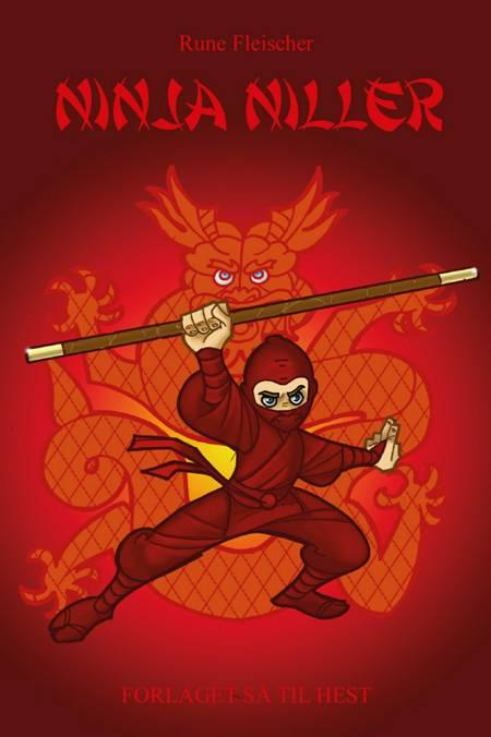 Ninja Niller af Rune Fleischer