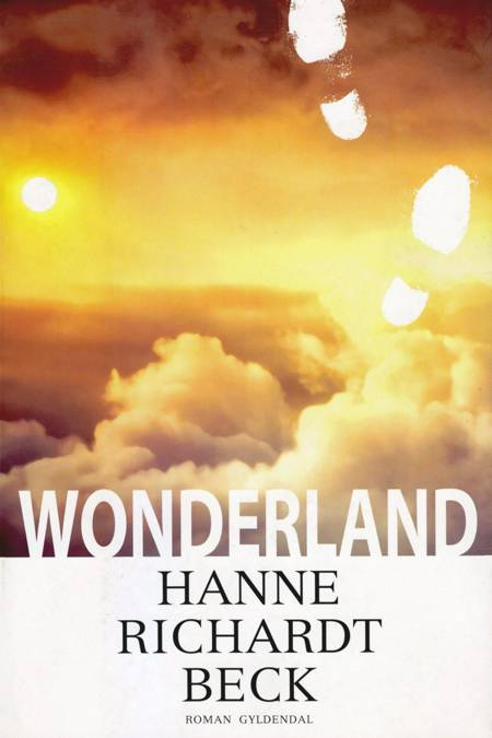 Wonderland af Hanne Richardt Beck