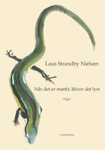 Når det er mørkt, bliver det lyst af Laus Strandby Nielsen