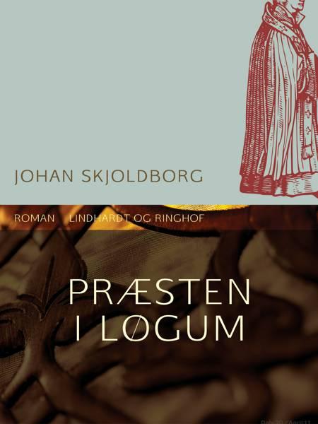 Præsten i Løgum af Johan Skjoldborg