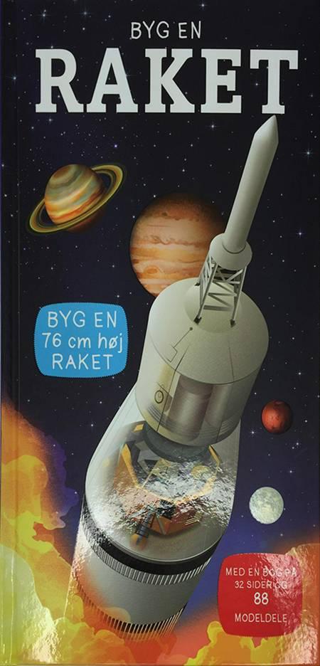 Byg en raket af Ian Graham