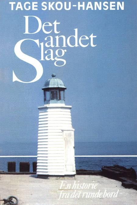 Det andet slag af Tage Skou-Hansen