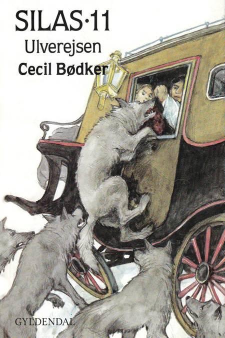 Ulverejsen af Cecil Bødker