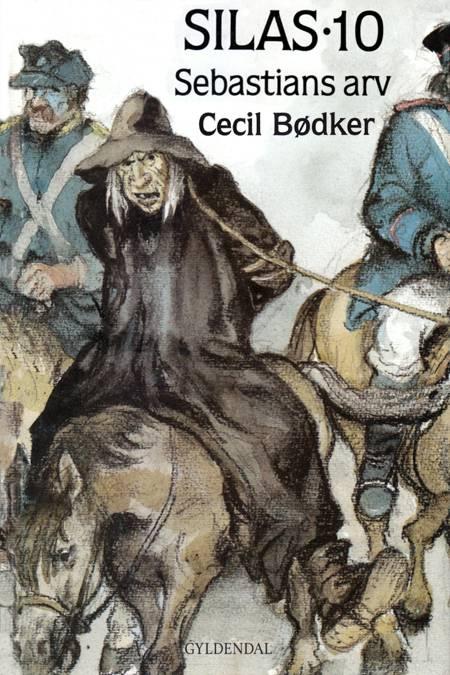 Sebastians arv af Cecil Bødker
