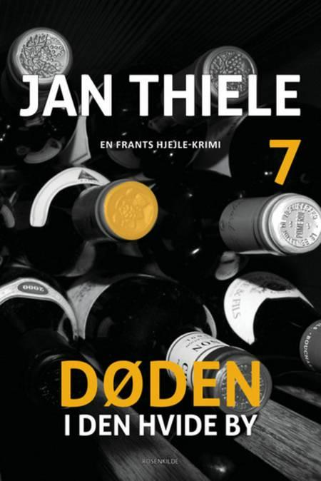 Døden i den hvide by af Jan Thiele