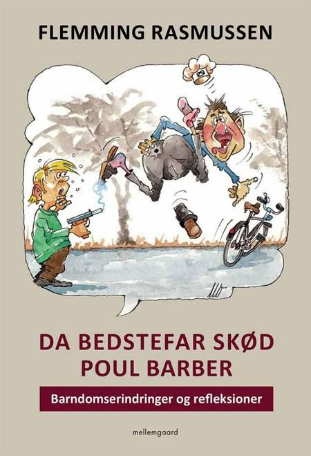 Da bedstefar skød Poul Barber af Flemming Rasmussen
