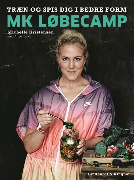 MK løbecamp af Michelle Kristensen
