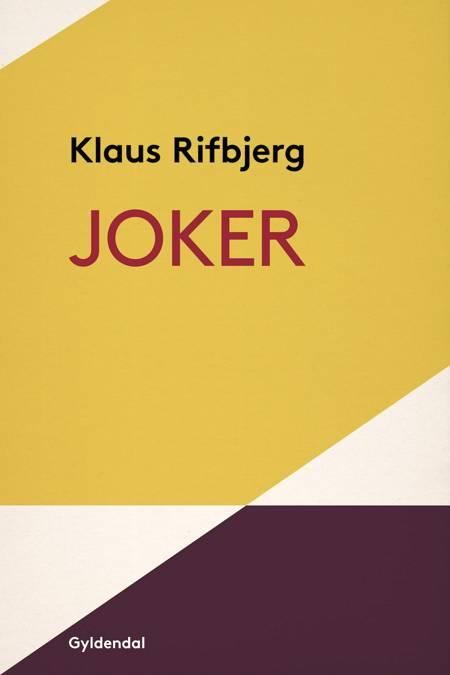 Joker af Klaus Rifbjerg