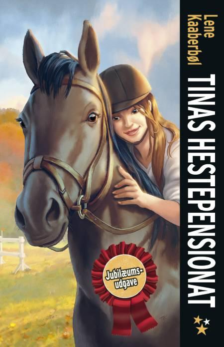 Tinas hestepensionat af Lene Kaaberbøl