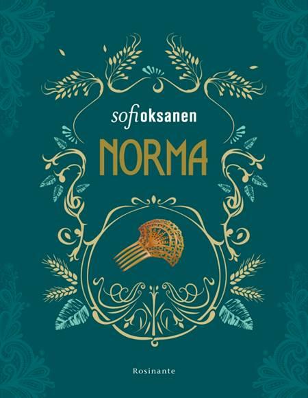 Norma af Sofi Oksanen