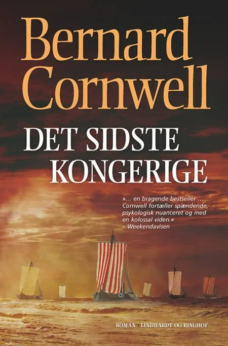 Det sidste kongerige af Bernard Cornwell