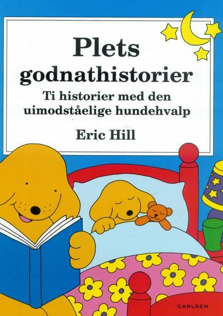 Plets godnathistorier af Eric Hill