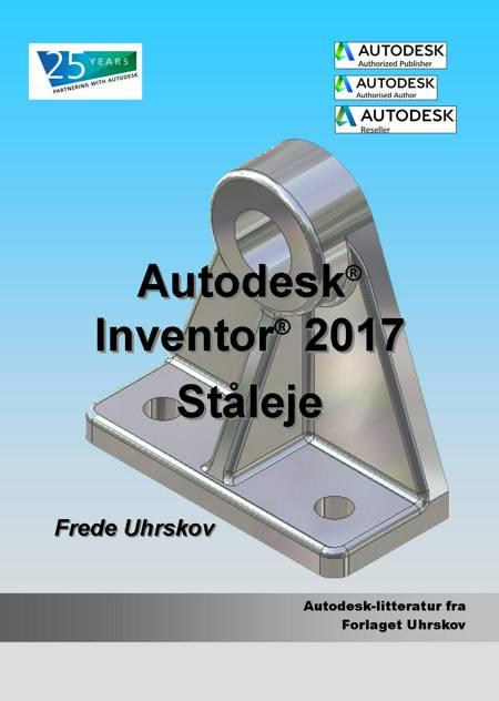 Inventor 2017 - Ståleje-ebog af Frede Uhrskov