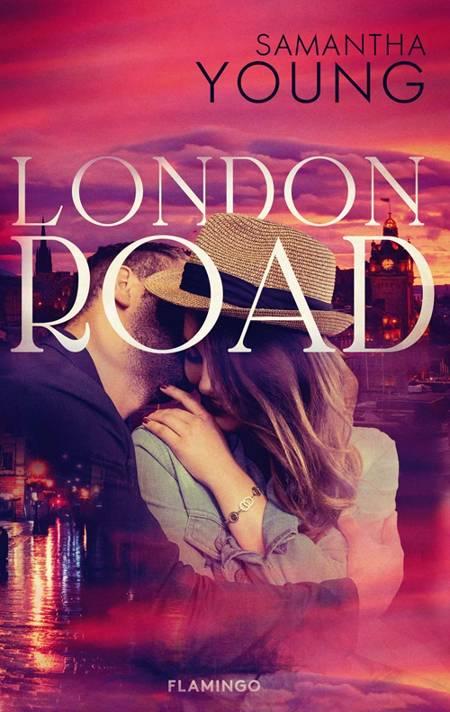 London Road af Samantha Young