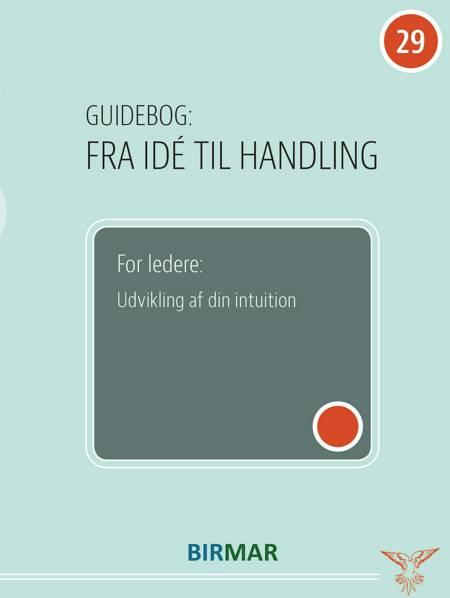Udvikling af din intuition af Lars Stig Duehart