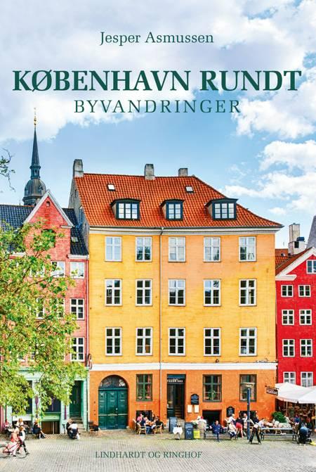 København rundt af Jesper Asmussen