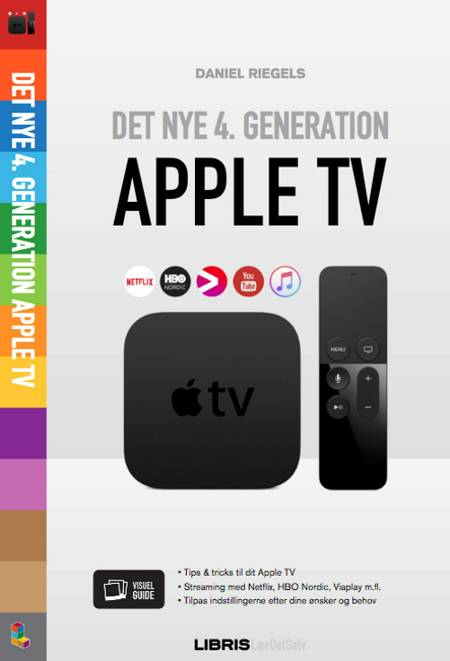Det nye 4. generation Apple TV af Daniel Riegels