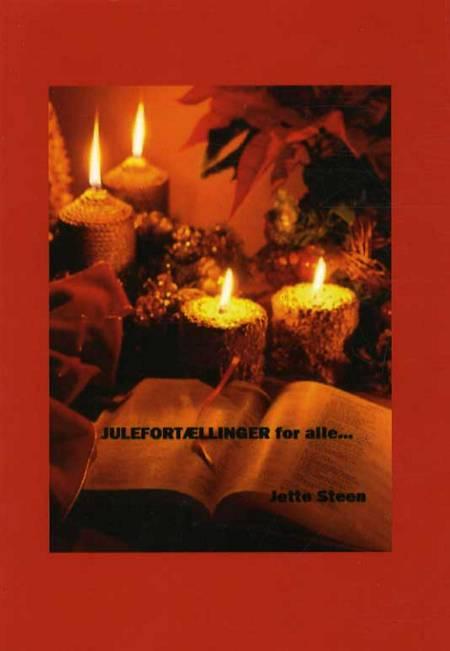 Julefortællinger for alle af Jette Steen