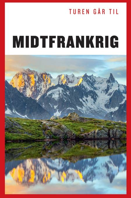 Turen går til Midtfrankrig af Frederik Crone