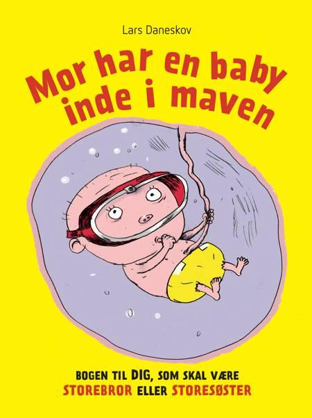 Mor har en baby inde i maven af Lars Daneskov
