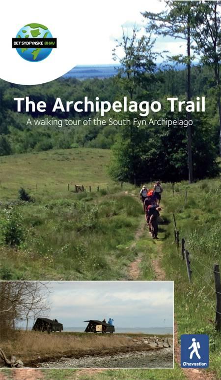The Archipelago Trail af Jesper Vagn Christensen