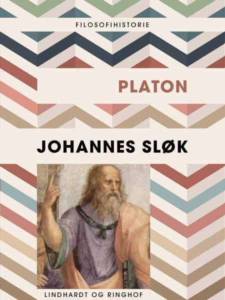 Platon af Johannes Sløk