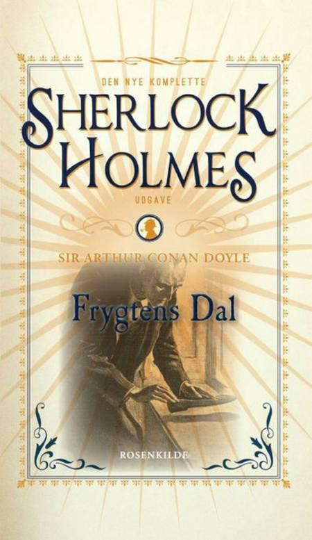 Frygtens dal af Arthur Conan Doyle