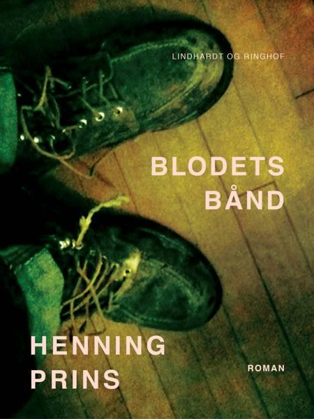 Blodets bånd af Henning Prins