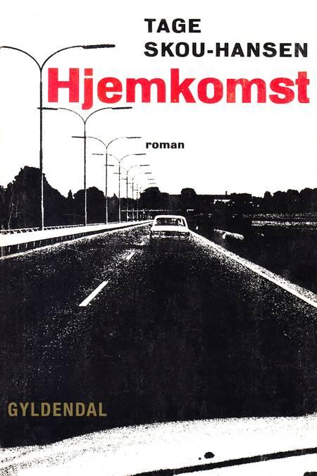 Hjemkomst af Tage Skou-Hansen