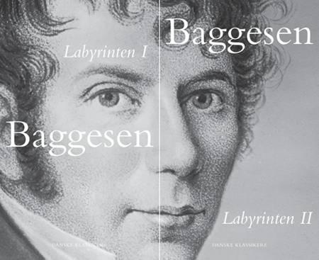 Labyrinten af Jens Baggesen