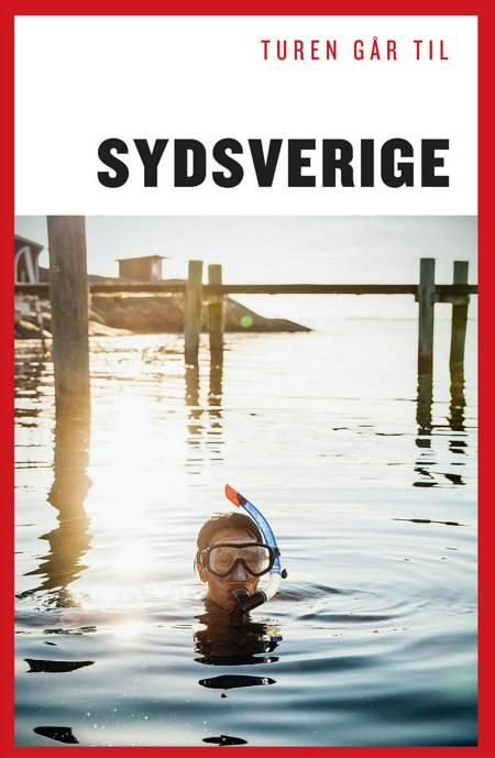 Turen går til Sydsverige af Eja Nilsson og Kristina Olsson