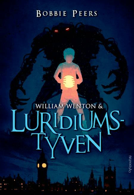 William Wenton & luridiumstyven af Bobbie Peers