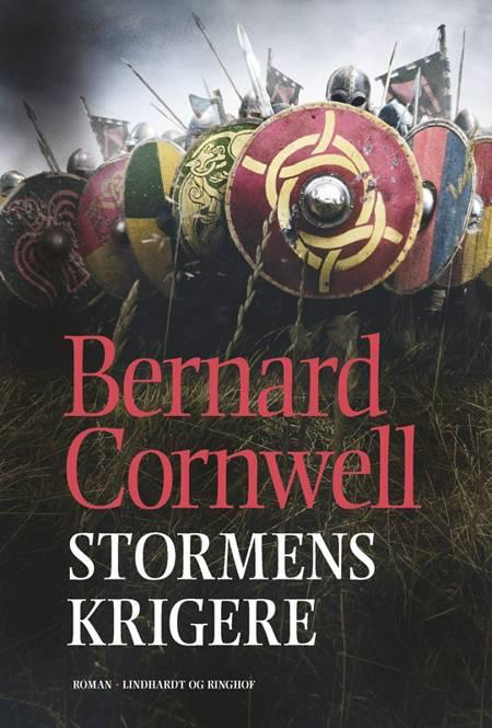 Stormens krigere af Bernard Cornwell