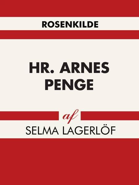 Hr. Arnes penge af Selma Lagerlöf