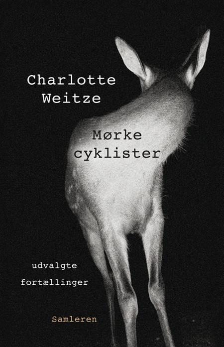 Mørke cyklister af Charlotte Weitze